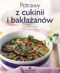 Potrawy z cukinii i bakłażanów w sklepie internetowym Booknet.net.pl