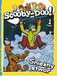 Scooby-Doo! Tajemnicze Zagadki. Część 1. Śnieżny stwór w sklepie internetowym Booknet.net.pl