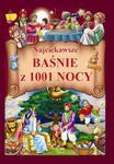 Najciekawsze baśnie z 1001 nocy w sklepie internetowym Booknet.net.pl