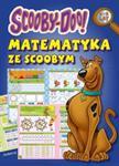 Scooby Doo. Matematyka ze Scoobym w sklepie internetowym Booknet.net.pl