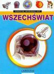Moja pierwsza encyklopedia. Wszechświat w sklepie internetowym Booknet.net.pl