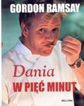 Dania w pięć minut w sklepie internetowym Booknet.net.pl
