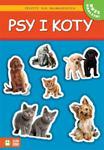 Zeszyty dla najmłodszych. Psy i koty w sklepie internetowym Booknet.net.pl