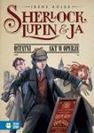Sherlock, Lupin i ja. Ostatni akt w operze w sklepie internetowym Booknet.net.pl