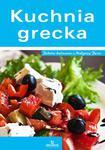 Kuchnia grecka. Podróże kulinarne z Małgosią Puzio w sklepie internetowym Booknet.net.pl