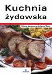Kuchnia żydowska. Podróże kulinarne z Małgosią Puzio w sklepie internetowym Booknet.net.pl