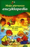 Moja pierwsza encyklopedia w sklepie internetowym Booknet.net.pl