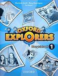 Oxford Explorers 1. Szkoła podstawowa. Język angielski. Zeszyt ćwiczeń w sklepie internetowym Booknet.net.pl