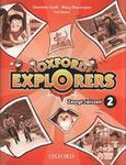 Oxford Explorers 2. Szkoła podstawowa. Język angielski. Zeszyt ćwiczeń w sklepie internetowym Booknet.net.pl