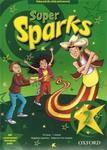 Super Sparks 2. Klasy 1-3, szkoła podstawowa. Język angielski. Podręcznik (+CD) w sklepie internetowym Booknet.net.pl