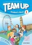 Team Up 1. Student's Book. Język angielski. Podręcznik z repetytorium dla klas 4-6 szk. podstawowej w sklepie internetowym Booknet.net.pl