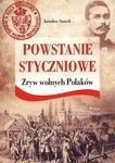 Powstanie Styczniowe. Zryw wolnych Polaków w sklepie internetowym Booknet.net.pl