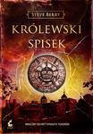Królewski spisek w sklepie internetowym Booknet.net.pl