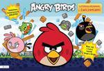 Angry Birds. Superkolorowanki z ćwiczeniami w sklepie internetowym Booknet.net.pl