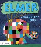 Elmer i zagubiony miś w sklepie internetowym Booknet.net.pl