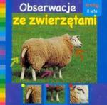 Obserwacje ze zwierzętami w sklepie internetowym Booknet.net.pl
