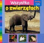 Wszystko o zwierzętach w sklepie internetowym Booknet.net.pl