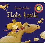Złote koniki w sklepie internetowym Booknet.net.pl