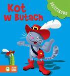 Bajeczkowo - Kot w butach w sklepie internetowym Booknet.net.pl
