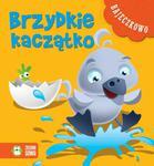 Bajeczkowo - Brzydkie kaczątko w sklepie internetowym Booknet.net.pl