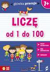 Liczę od 1 do 100. Główka pracuje w sklepie internetowym Booknet.net.pl