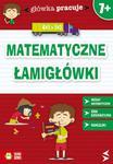 Zadania, matematyczne łamigłówki w sklepie internetowym Booknet.net.pl