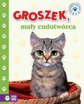 Groszek, mały cudotwórca w sklepie internetowym Booknet.net.pl
