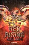Red Rising: Złota krew w sklepie internetowym Booknet.net.pl