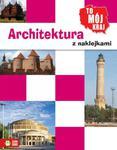 Architektura z naklejkami w sklepie internetowym Booknet.net.pl