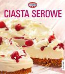 Ciasta serowe w sklepie internetowym Booknet.net.pl