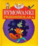 Rymowanki przedszkolaka w sklepie internetowym Booknet.net.pl