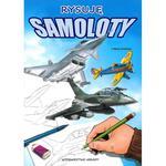 Rysuję samoloty w sklepie internetowym Booknet.net.pl