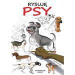 Rysuję psy w sklepie internetowym Booknet.net.pl