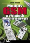 Moduły GSM w systemach mikroprocesorowych w sklepie internetowym Booknet.net.pl