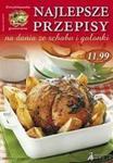 Najlepsze przepisy na dania ze schabu i golonki. Encyklopedia gotowania w sklepie internetowym Booknet.net.pl