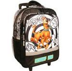 Plecak trolley z rączką Scooby-Doo w sklepie internetowym Booknet.net.pl