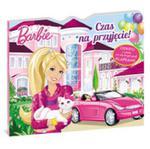 Barbie Czas na przyjęcie! w sklepie internetowym Booknet.net.pl