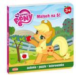 My Little Pony Maluch na 5! w sklepie internetowym Booknet.net.pl