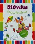 Słówka klauna Bimboma w sklepie internetowym Booknet.net.pl