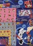 Naklejki Disney Myszka Minnie w sklepie internetowym Booknet.net.pl