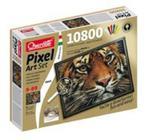 Mozaika Pixel Art Tygrys w sklepie internetowym Booknet.net.pl