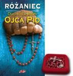 Różaniec Duchowa broń Ojca Pio w sklepie internetowym Booknet.net.pl