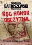 Bóg, honor, obczyzna w sklepie internetowym Booknet.net.pl