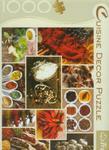 Puzzle 1000 Przyprawy Cuisine Decor w sklepie internetowym Booknet.net.pl
