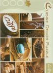 Puzzle 1000 Kawa Cuisine Decor w sklepie internetowym Booknet.net.pl