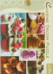 Puzzle 1000 Muffiny Cuisine Decor w sklepie internetowym Booknet.net.pl