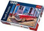 Puzzle Chevrolet Oldtimer 1500 w sklepie internetowym Booknet.net.pl