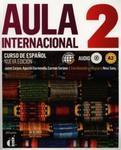 Aula internacional 2 Curso de Espanol + CD w sklepie internetowym Booknet.net.pl