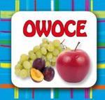 Owoce Małe harmonijki w sklepie internetowym Booknet.net.pl