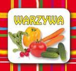 Warzywa Małe harmonijki w sklepie internetowym Booknet.net.pl